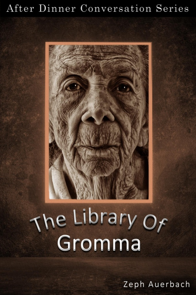 The Library of Gromma